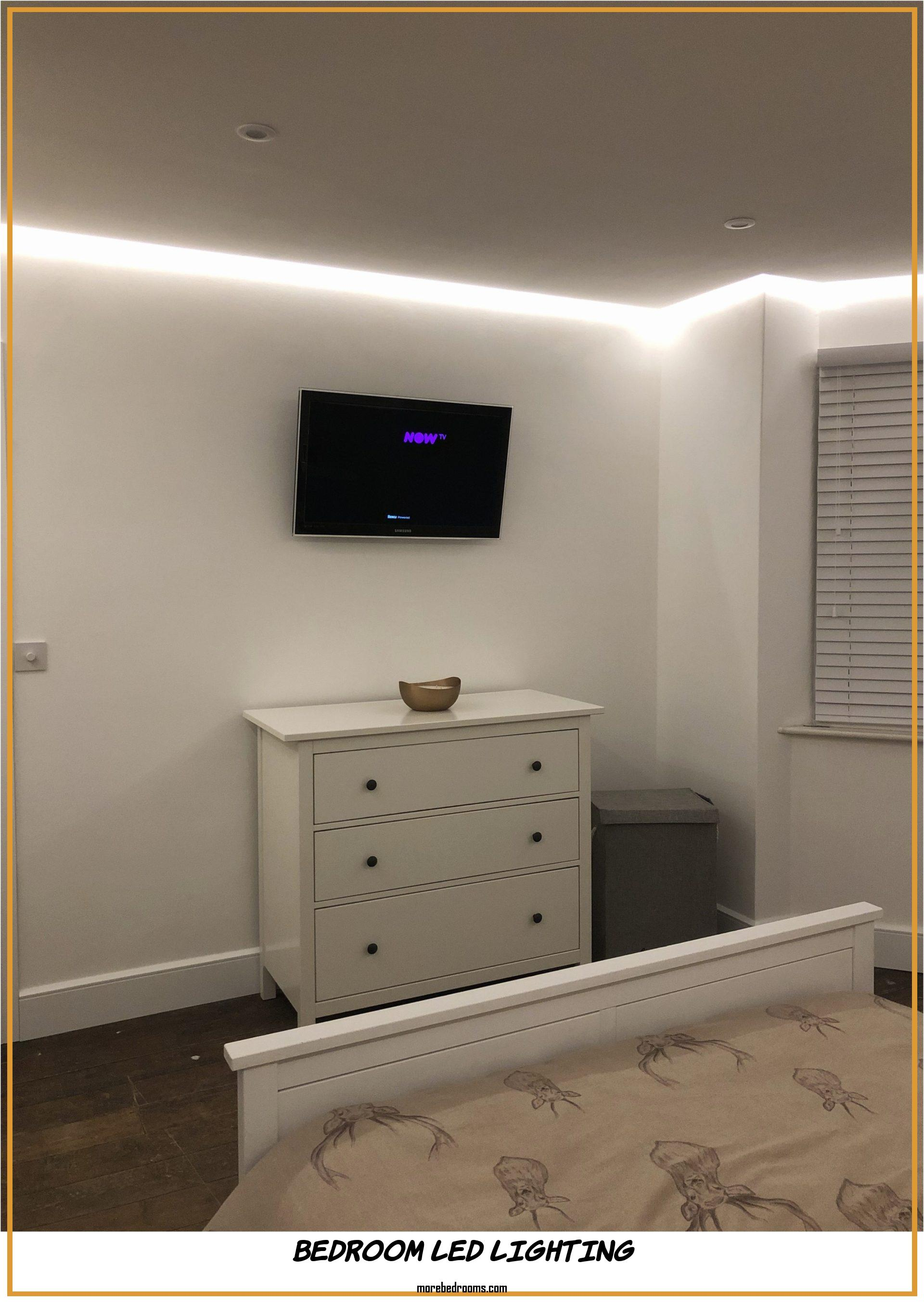 Bedroom Led Lighting