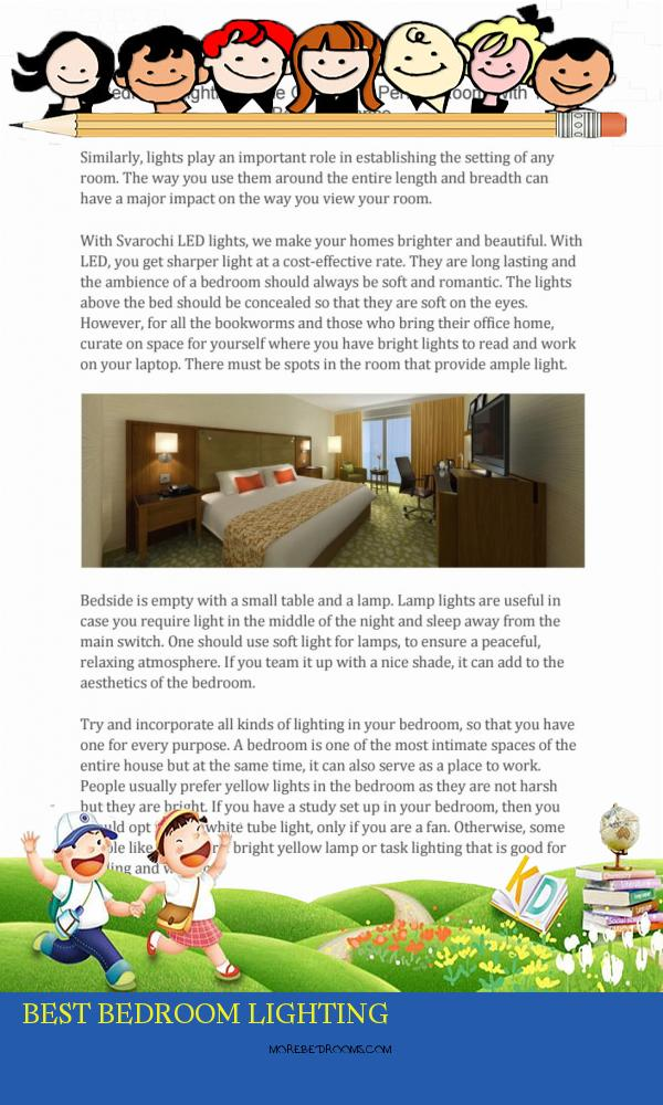 Best Bedroom Lighting Nqhdah Luxury Bedroom Lighting the Guide to A Perfect Room with the Best9531347gjek
