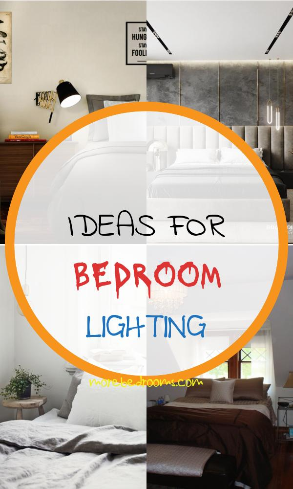 Ideas for Bedroom Lighting Ergmkd Awesome the Perfect Ideas for Your Bedroom Lighting Design7631030gtdw
