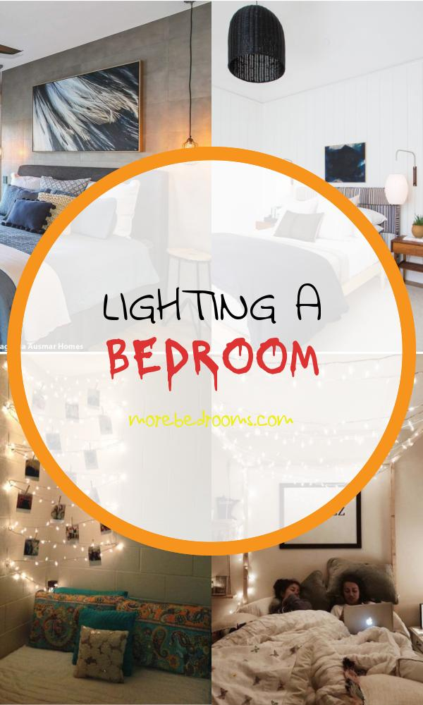 Lighting A Bedroom