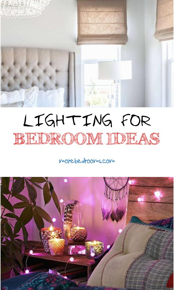 Lighting for Bedroom Ideas