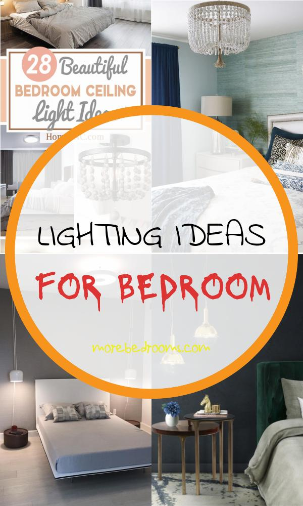 Lighting Ideas for Bedroom Zgqnwv Best Of 40 Bedroom Lighting Ideas Unique Lights for Bedrooms8821319hkfc