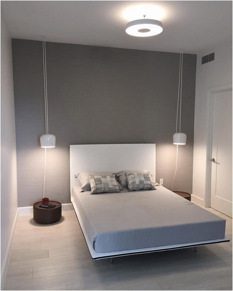flos aim LED bedroom pendant