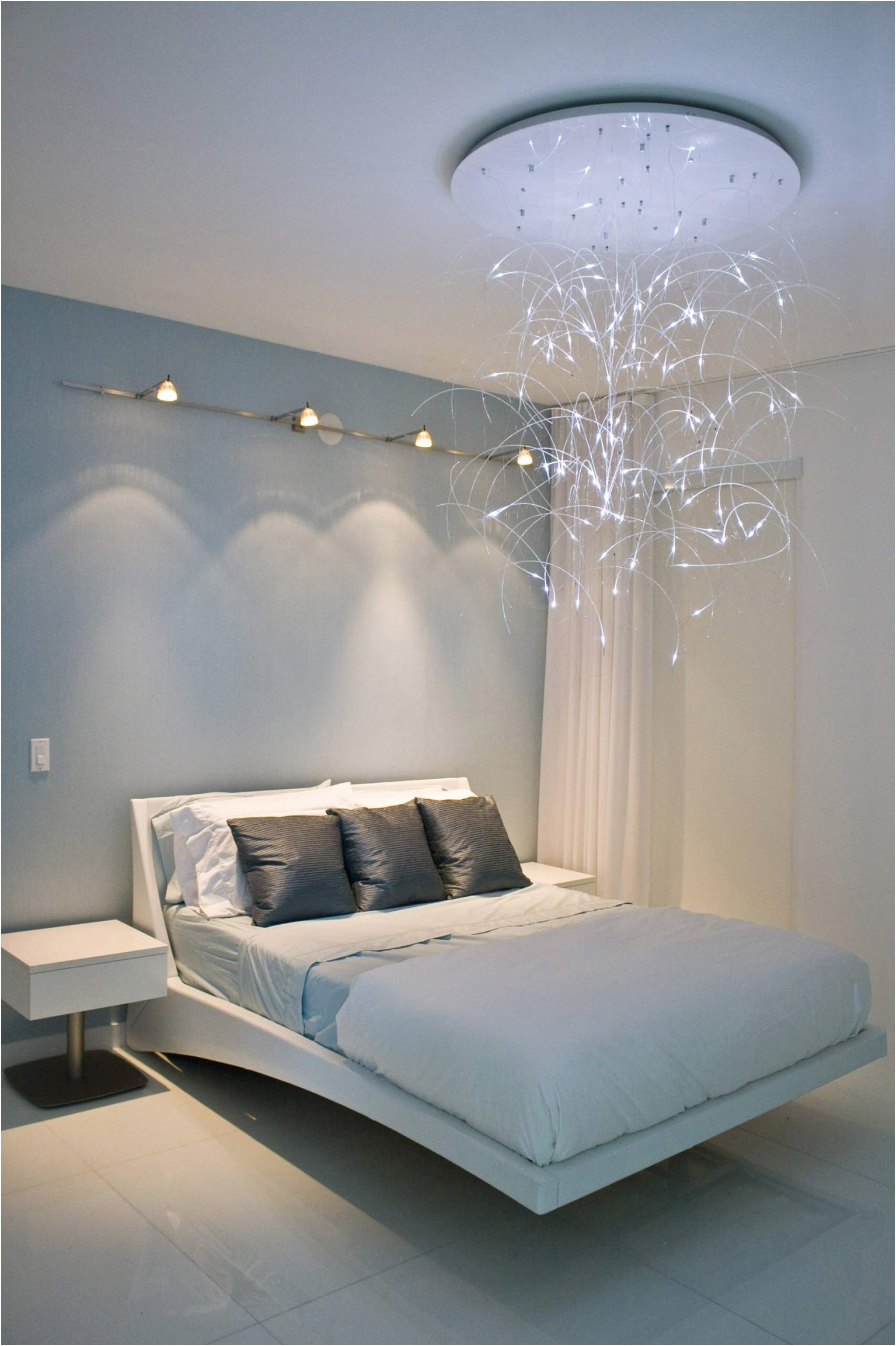 track lighting bedroom phbr0lbl bl l