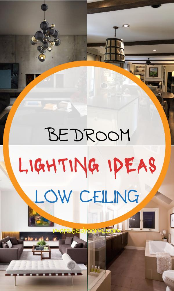 Bedroom Lighting Ideas Low Ceiling Ryxnrt Best Of Interior Contemporary Lighting Ideas Contemporary Interior577819didn