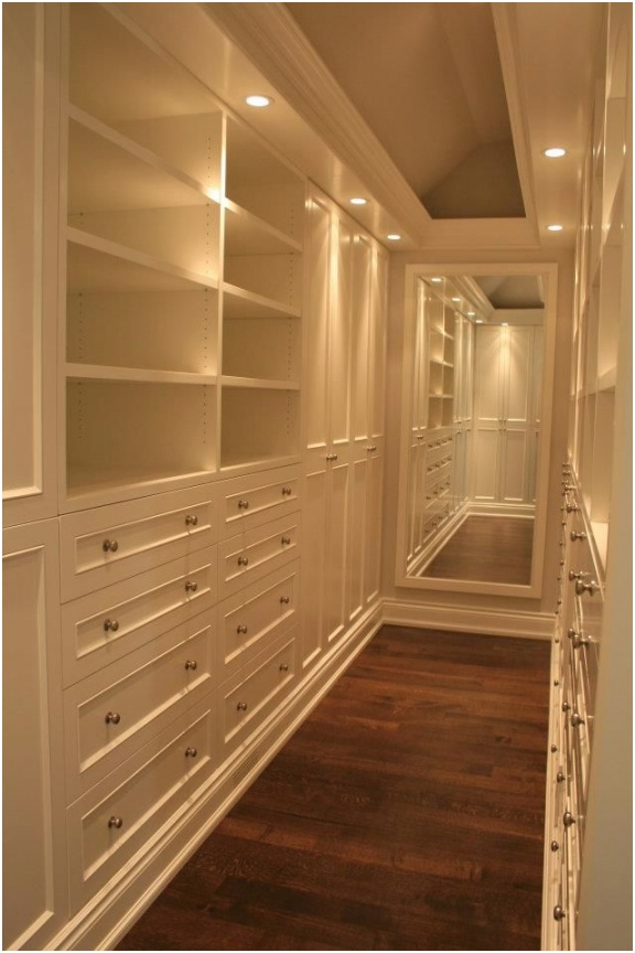 wardrobe lighting ideas stunning on other with regard to closet and pantry 1000bulbs blog 20