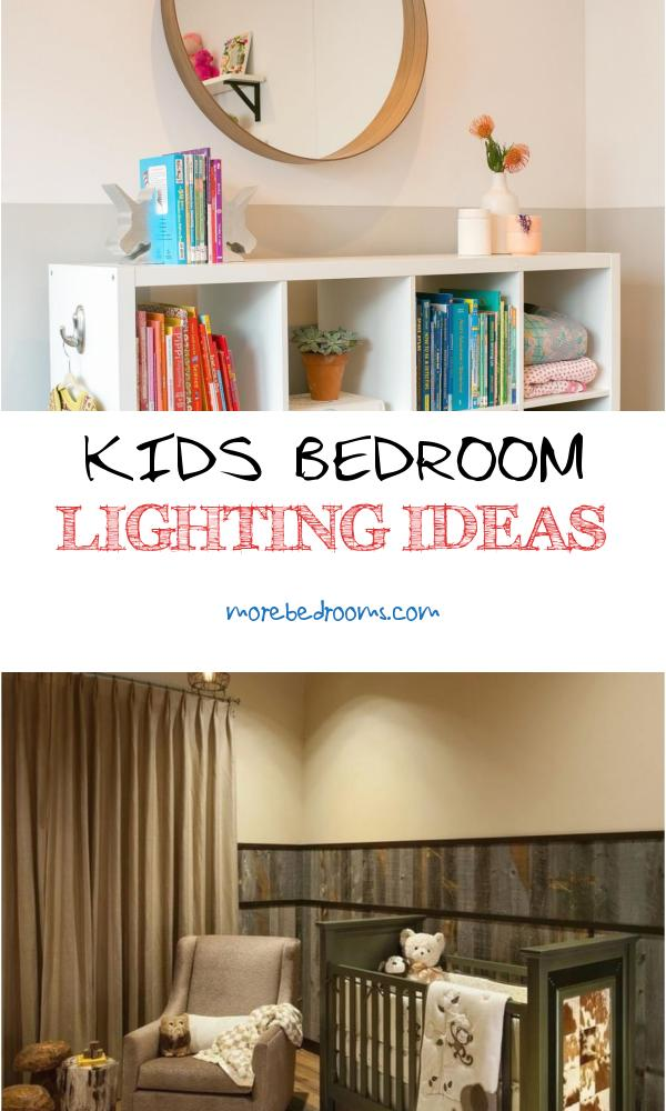 Kids Bedroom Lighting Ideas Bbdihs Luxury 10 Decorating Ideas for Kids Rooms11521728usst