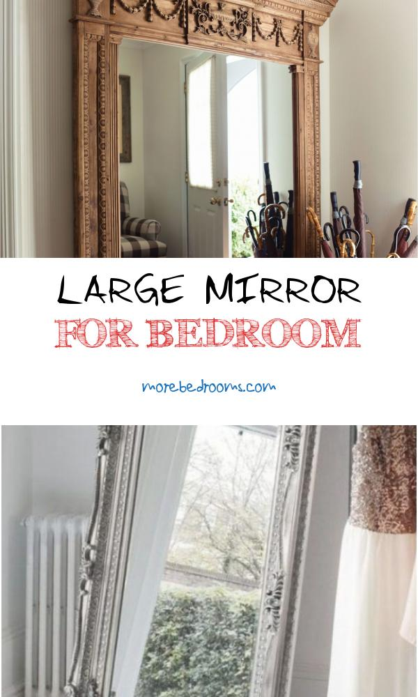 Large Mirror for Bedroom