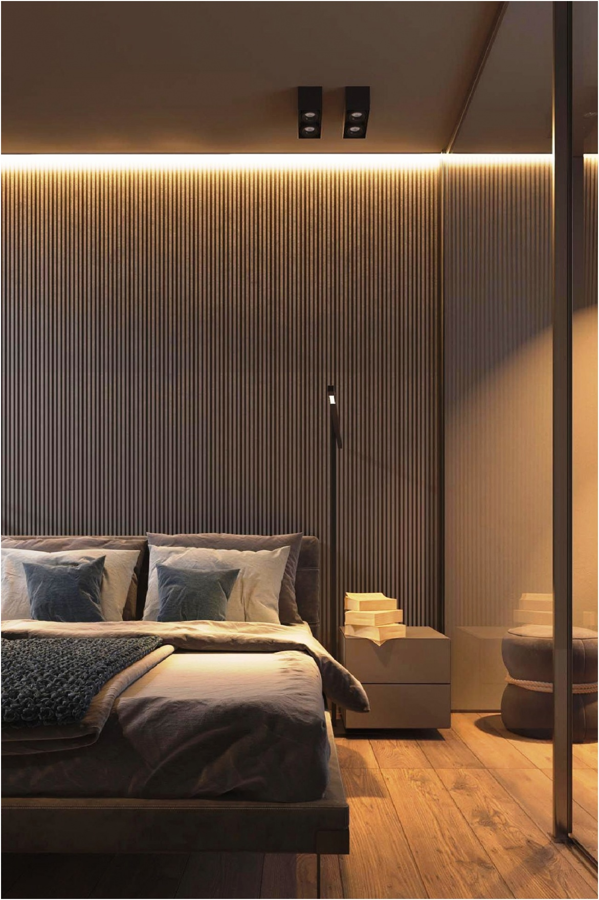 Best DIY Projects Ideas for LED Lighting Bedroom Benefit of LED Lighting 6