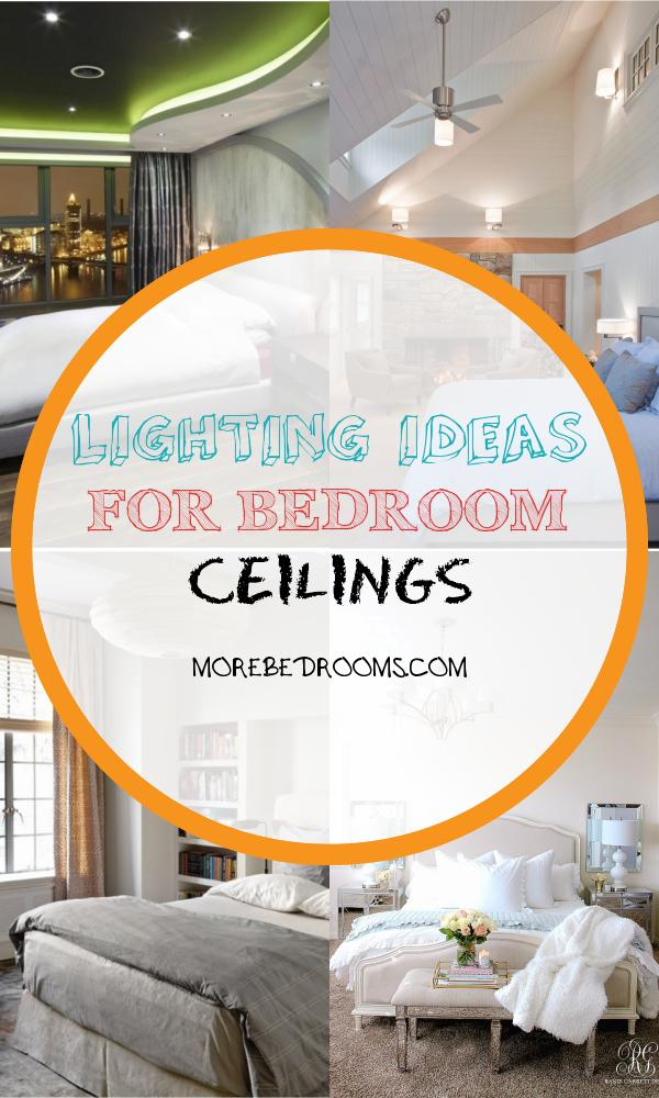 Lighting Ideas for Bedroom Ceilings Npskag Lovely 44 Lighting Ceiling Bedroom Ideas for fortable Sleep9211382uso0