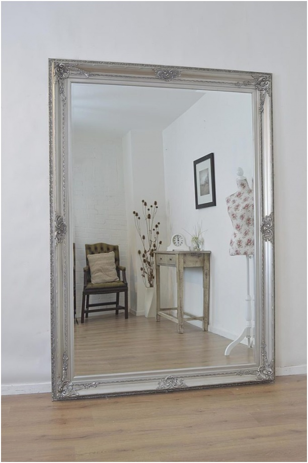 home decor best wall big silver frame decorative large bedroom wall mirror for home decor best large bedroom wall mirror for your home decor bedroom wall mirror ideas dwba wall 680x1023