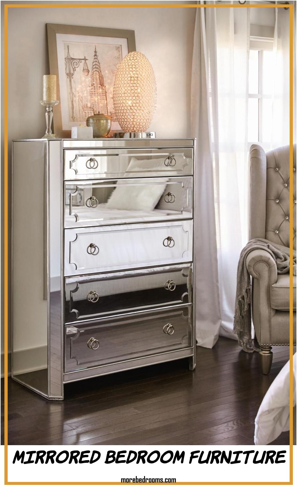 Mirrored Bedroom Furniture Frggoo Lovely Harlow Chest In 202010101515zvys