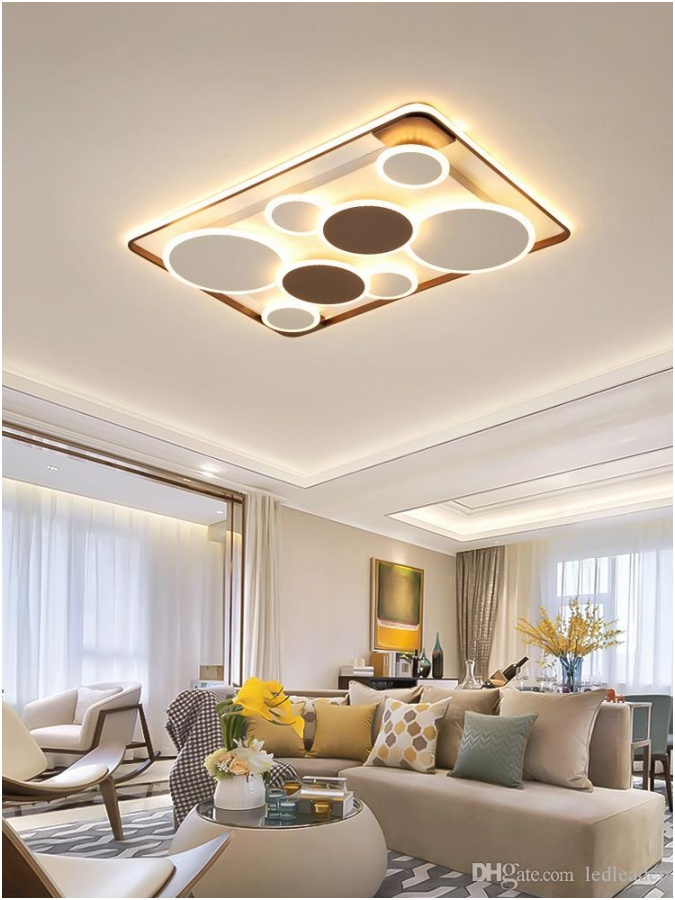 2020 new arrival living room ceiling lamp