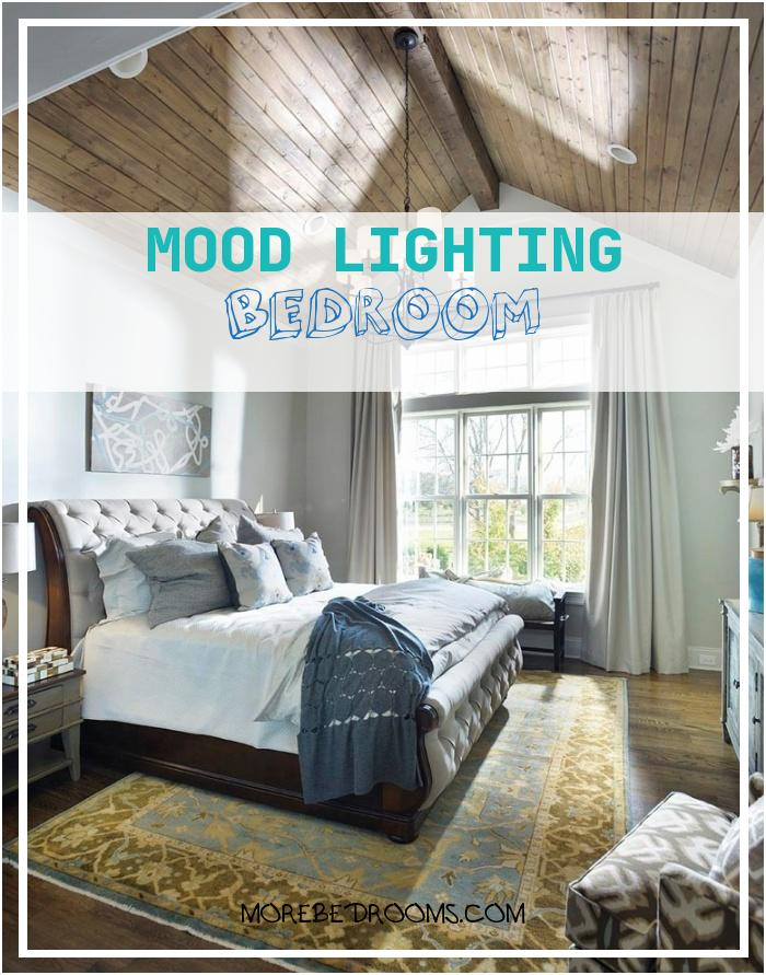 Mood Lighting Bedroom