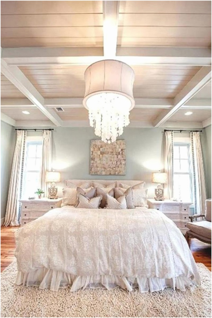 45 Cozy and Romantic Bedroom Ideas for Couples 16