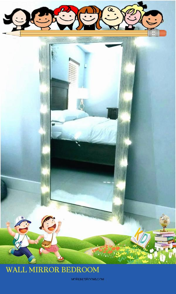 Wall Mirror Bedroom