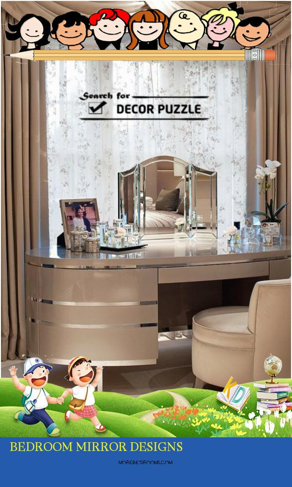 Bedroom Mirror Designs