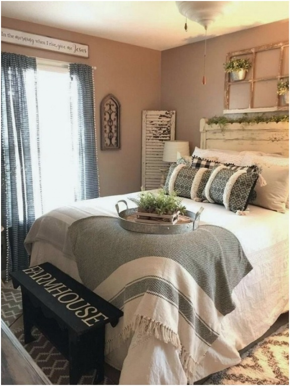 18 Master Bedroom Paint Color Ideas 36