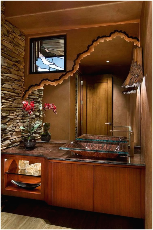 Interesting Mirror Ideas to Consider for Your Home 39 Sebring Services
