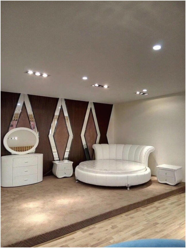 2020 Hot Sale Full length Dressing Wall Mirror for Bedroom and Clothing Store 960x960