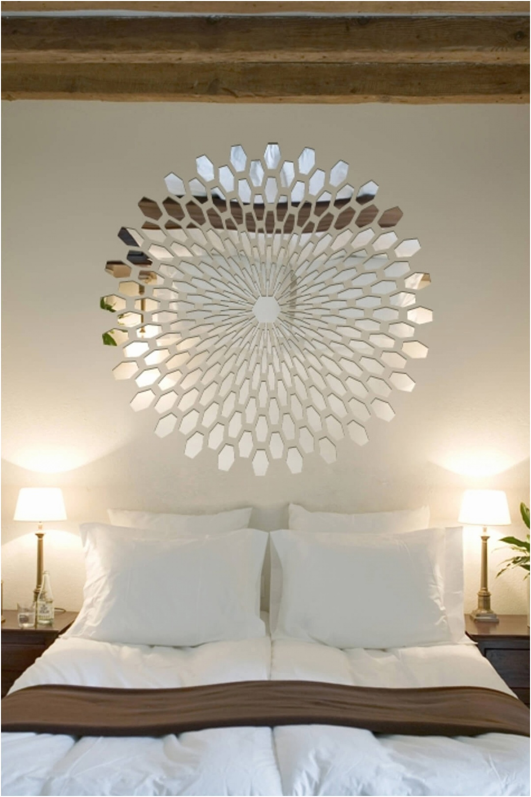02 mirror decoration ideas homebnc