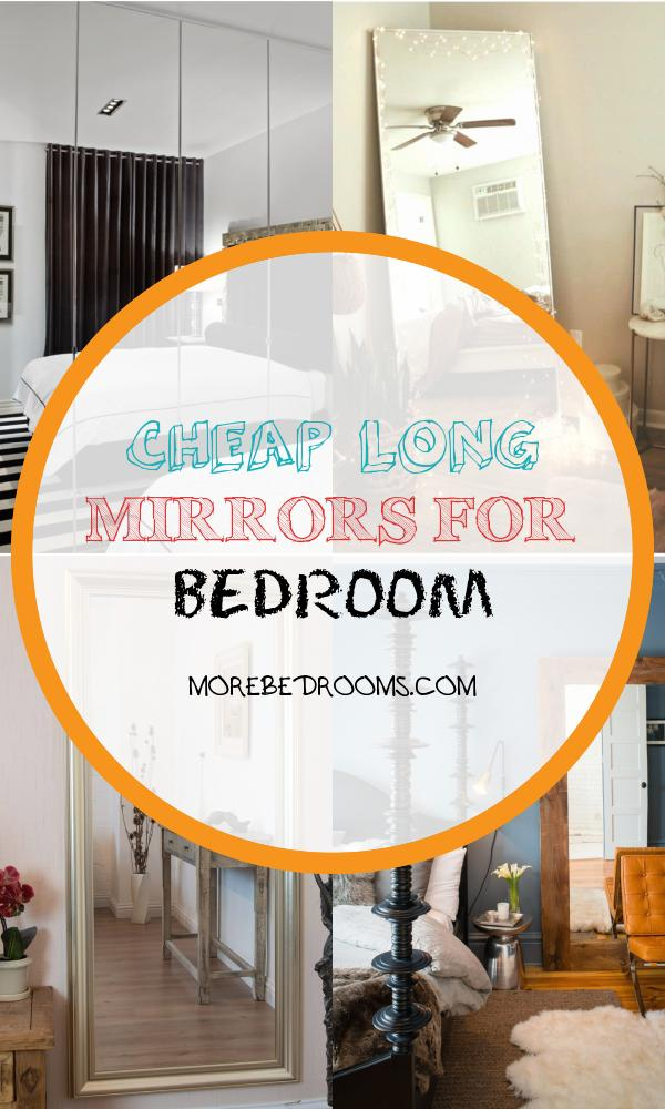 Cheap Long Mirrors for Bedroom