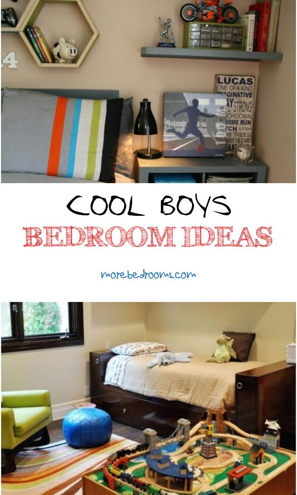 Cool Boys Bedroom Ideas Qiegkn Awesome Cool Teen Boys Bedroom Makeover More Than10 Ideas Home585773afpf