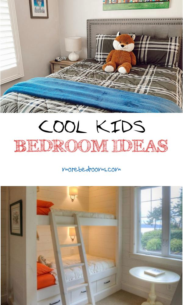 Cool Kids Bedroom Ideas Hyweat Unique Kids Bedroom Home tour10801440unls