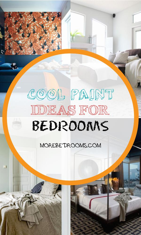 Cool Paint Ideas for Bedrooms Jne0lw Awesome 34 Cool Ways to Paint Walls Diy Projects for Teens5621878teux