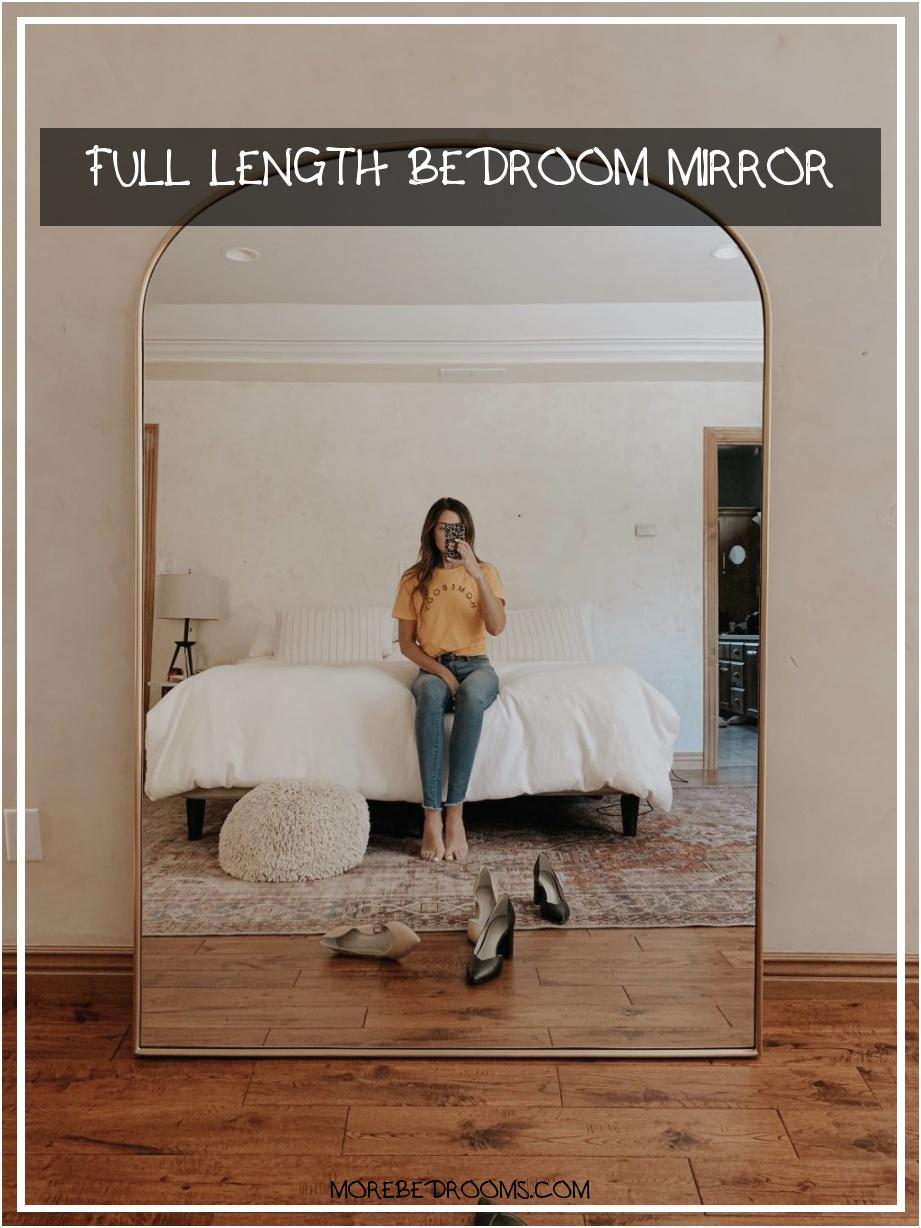 Full Length Bedroom Mirror