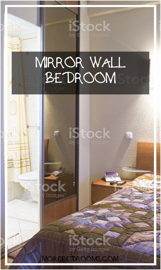 Mirror Wall Bedroom