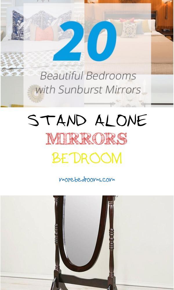 Stand Alone Mirrors Bedroom Jhegfi Lovely 20 Beautiful Bedrooms with Sunburst Mirrors540720dcud
