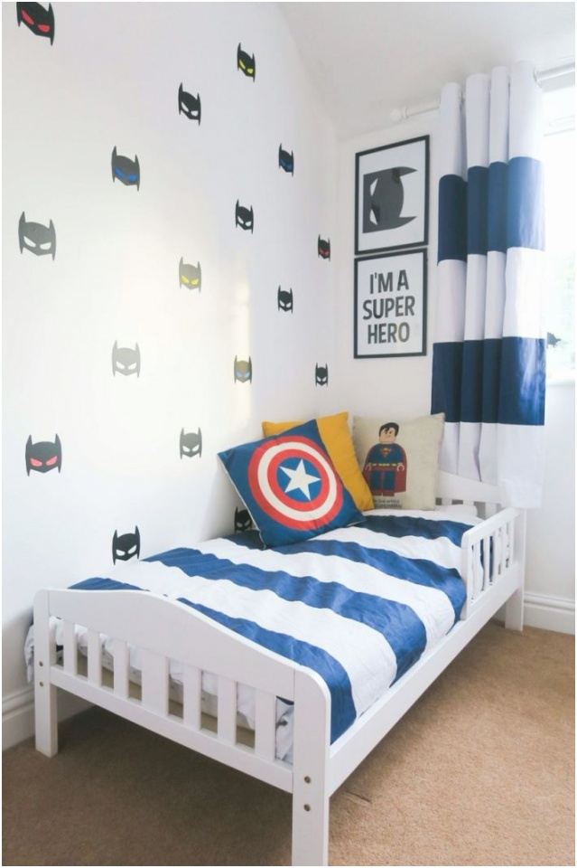 super hero bedroom tour loads of simple superhero bedroom with regard to boys bedroom decor ideas