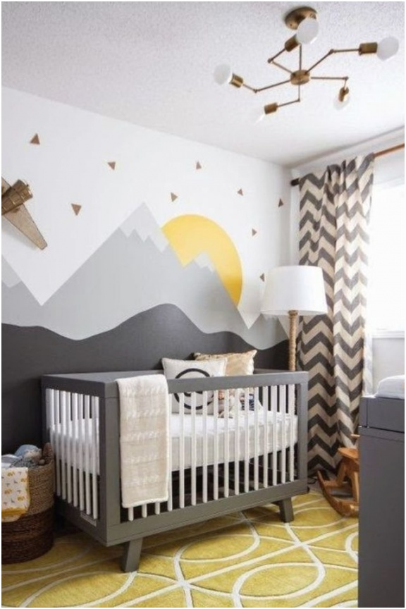 large fustany lifestyle living baby boy bedroom ideas 11