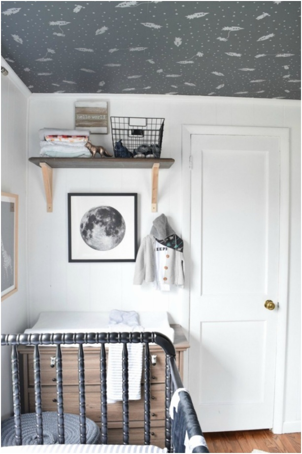 baby boy nursery ideas nesting with grace changing table 3 1 682x1024