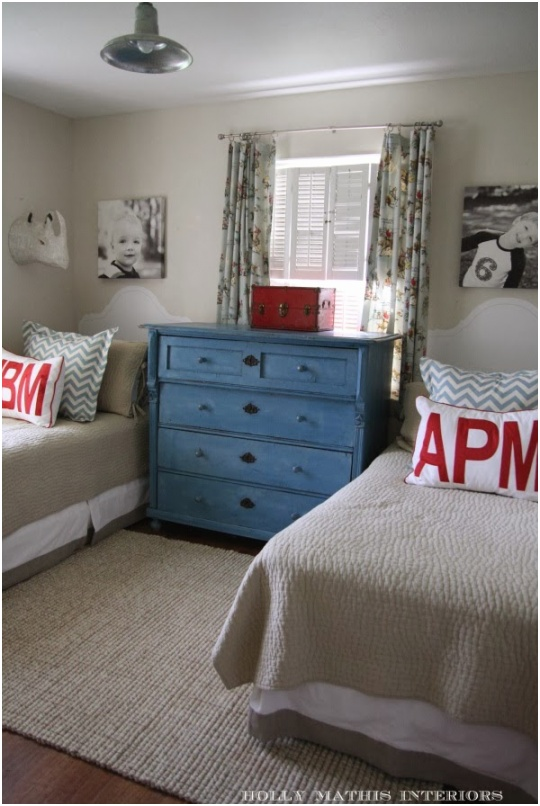 the how to crew 10 cute shared boys bedroom ideas