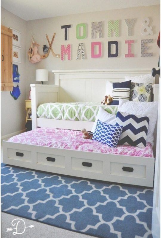 Boy and Girl Bedroom Ideas Vtkidf Awesome 85 Awesome Bedroom Boy and Girl Decorating Ideas Vrogue540810vaky