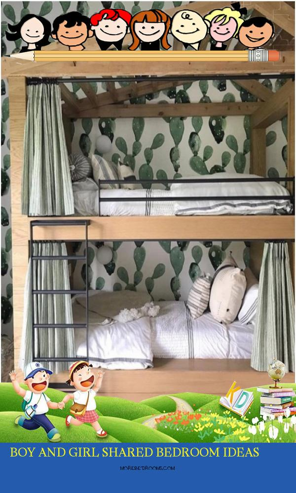 Boy and Girl Shared Bedroom Ideas Zxnztr Best Of 25 Ideas for Designing D Kids Rooms576716jevd