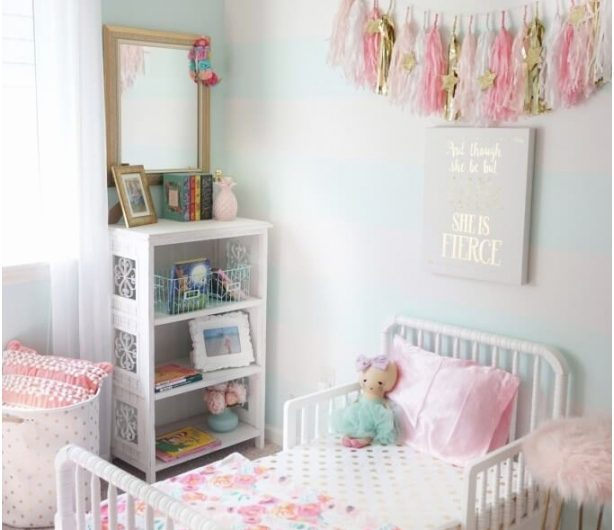 Kids Bedroom Ideas for Boys