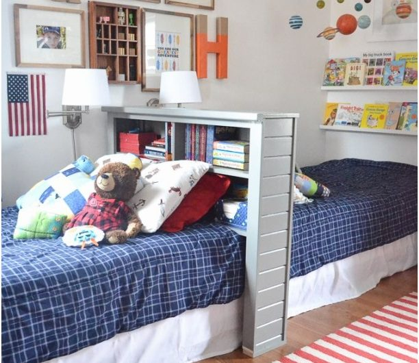 Boys Bedroom Furniture Ideas