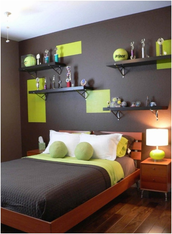 orange boy bedroom decorating ideas boys football boy bedroom decorating ideas kids decor sports themed bedrooms tastes