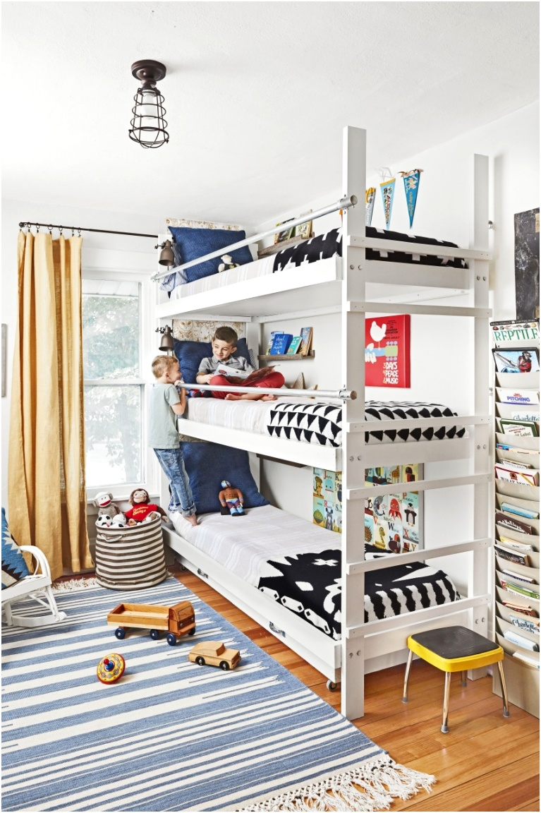 baby nursery ideas small spaces 30 best kids room ideas diy boys and girls bedroom from baby nursery ideas small spaces