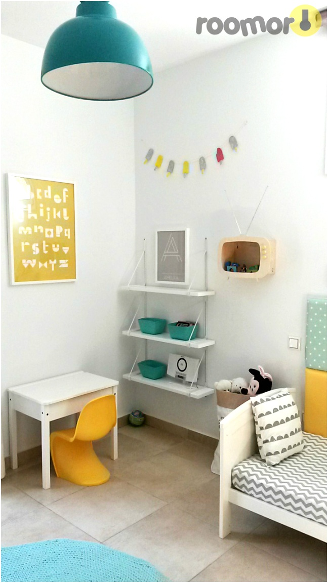 Gray Boys Room Ideas 65