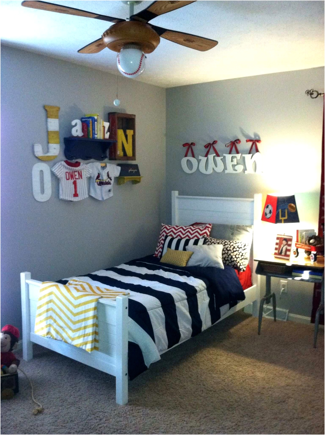 glamorous boys sports room ideas bedroom 47 really fun sports themed bedroom ideas home sports boys ideas bedroom glamorous room