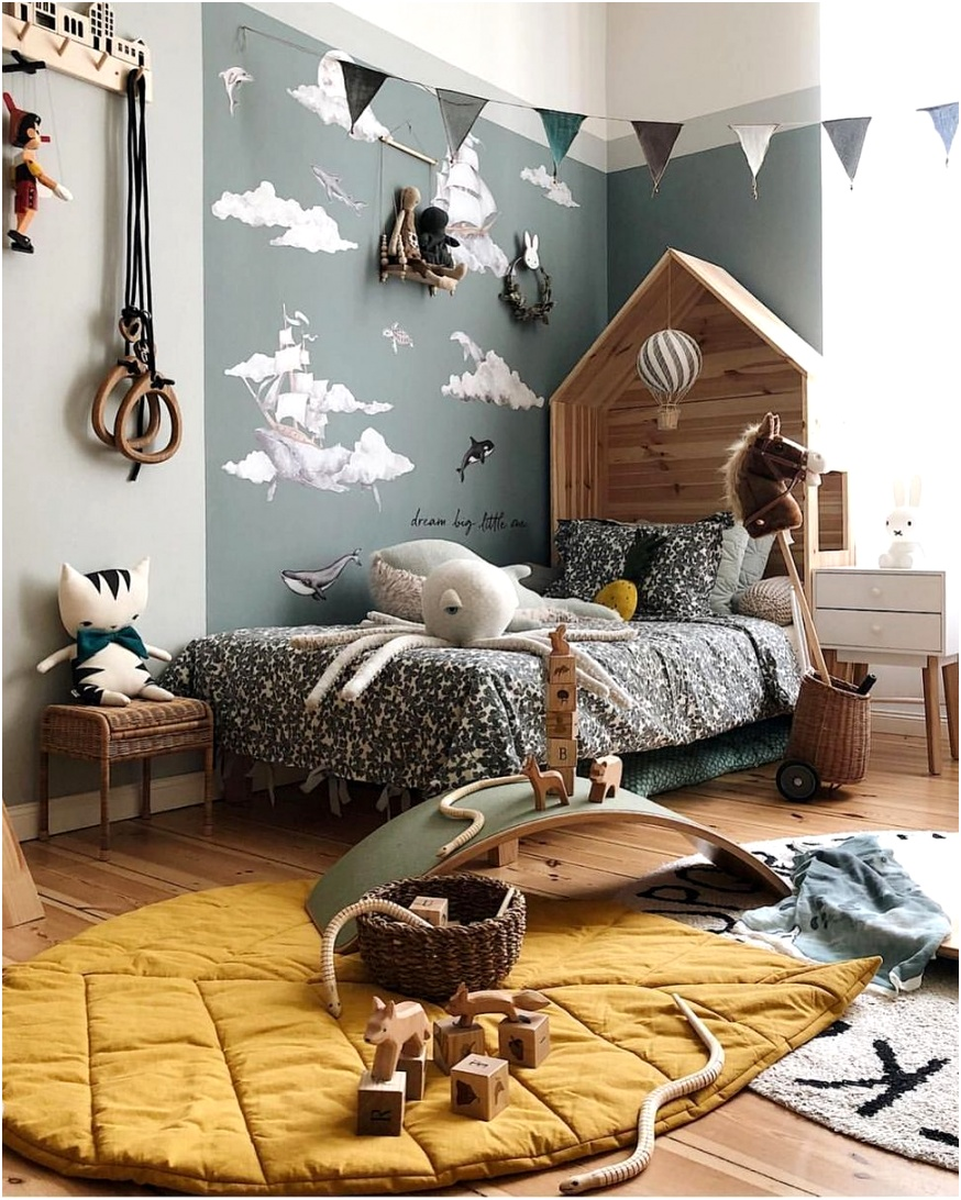 Boys Bedroom Ideas That Will Inspire You 22