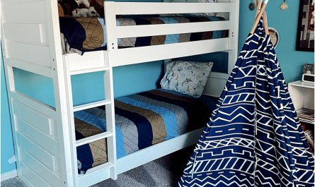 10 Year Old Boy Bedroom Ideas Qaqple Unique Kids Bedroom Home tour10801440voke