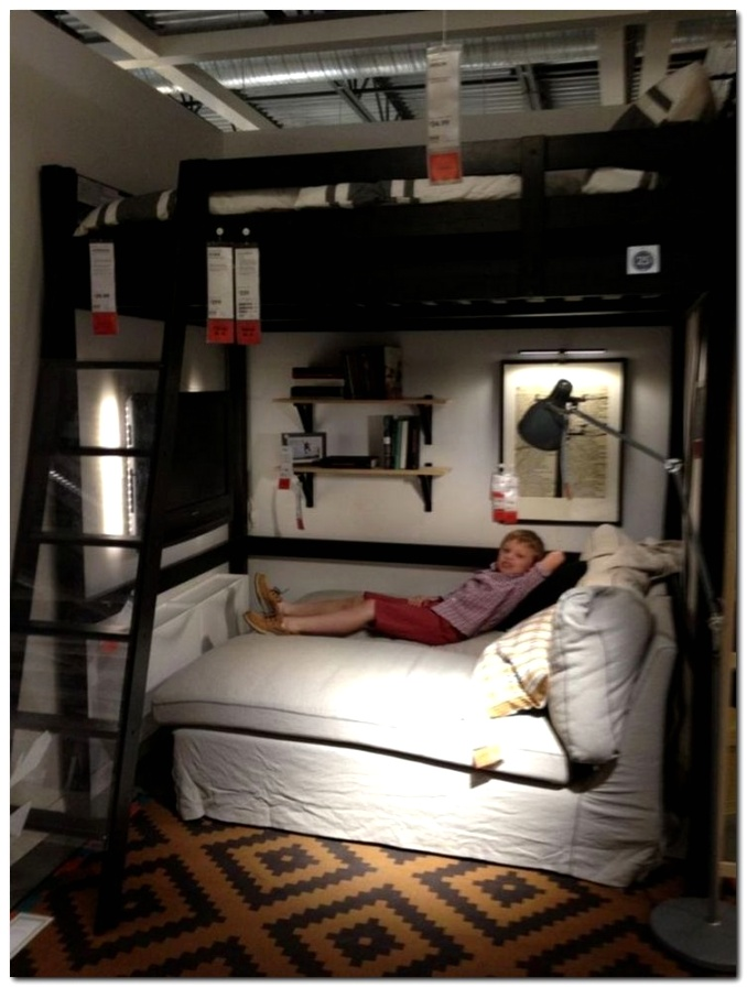 22 Awesome Boys Bedroom Ideas 21