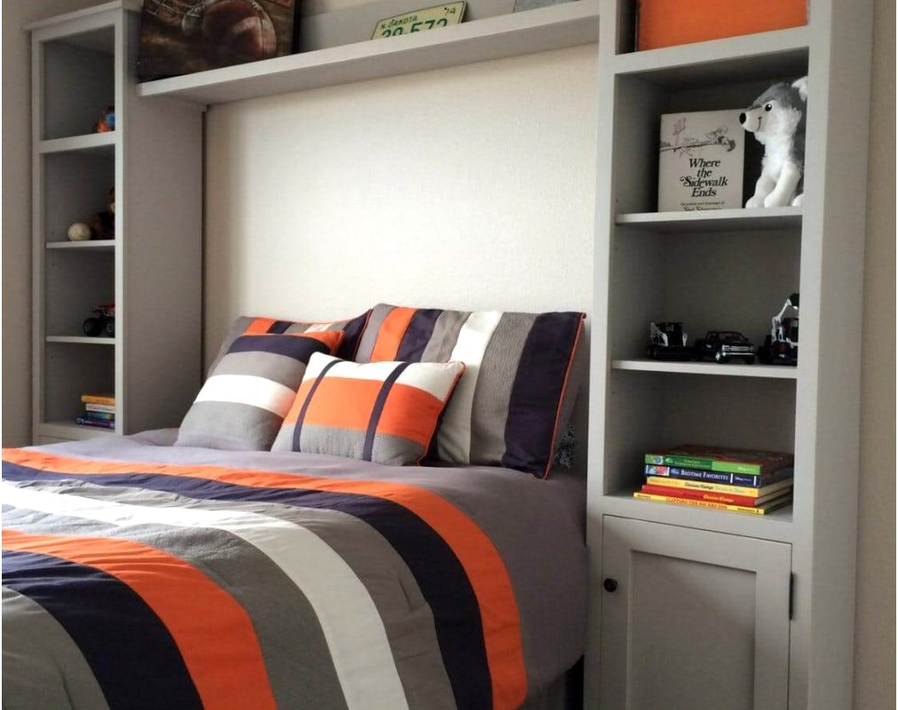 Ideas for Boys Bedrooms Ejqtda Luxury 33 Best Teenage Boy Room Decor Ideas and Designs for 202010121350wnvc