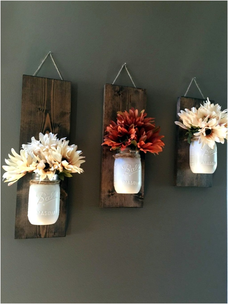24 Easy DIY Home Decor Home Decor Home decor 1024x1365
