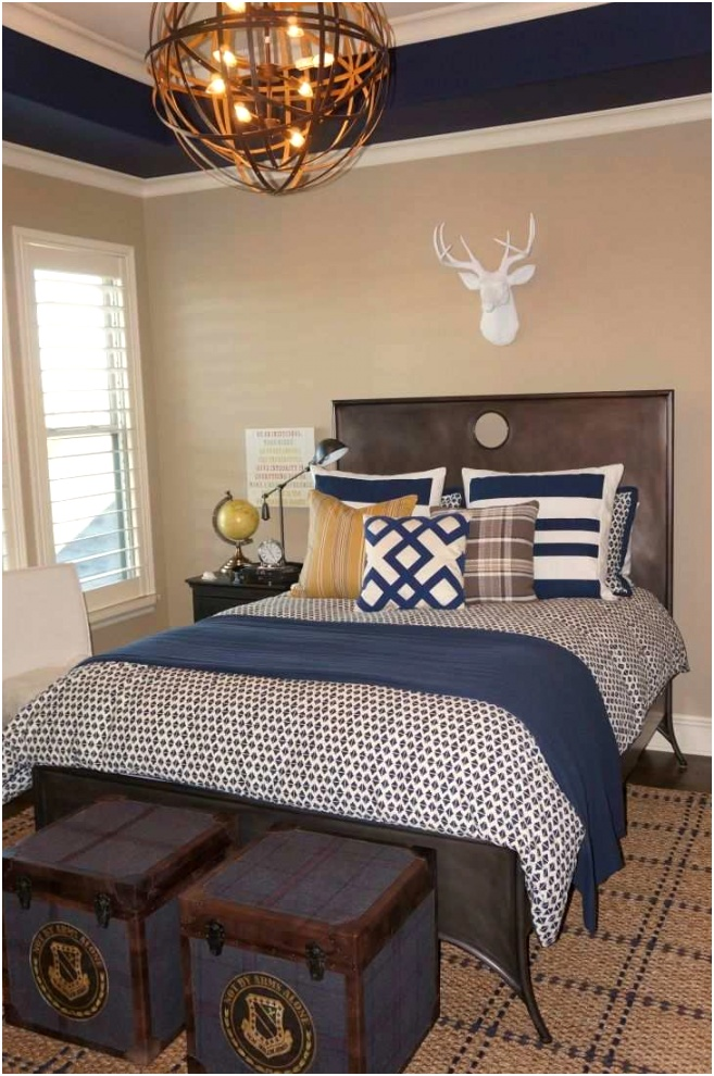 Blue Brown Themed For Tween Boys Bedroom Ideas pin on lorenzo39s room Brown Themed Bedroom Tween For Blue Boys Ideas
